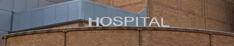 Hospitals vortex water treatment