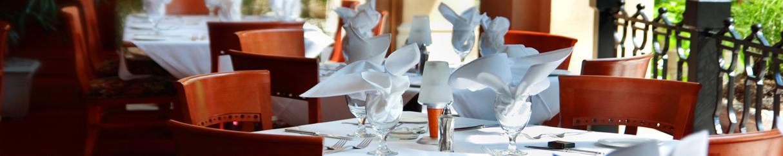 Restaurants & Hotels Water Purification