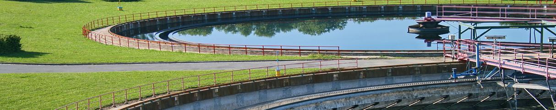 Sewage & Waste Water treatment Plant