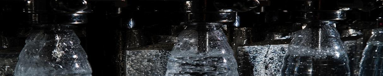 Water Bottling Facilities Vortex Water Treatment