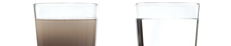 Odor & Discoloration