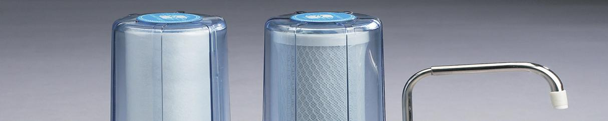 filter vortex water purification