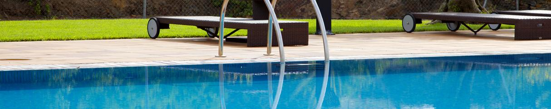 pool vortex water purification treatment